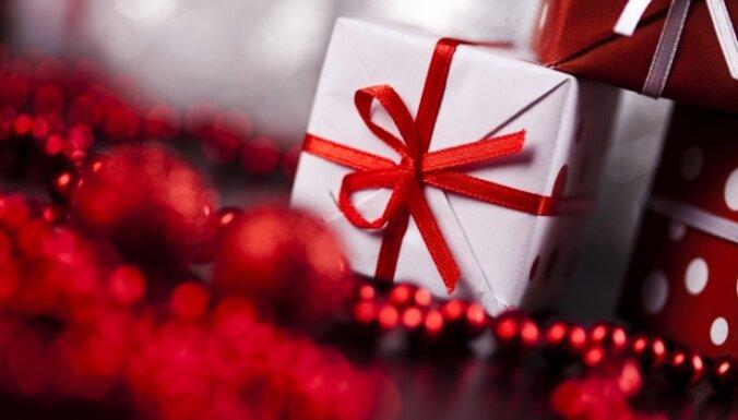 Треть рижан намерены праздновать Рождество за границей