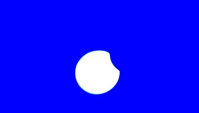 Leons Stiprais: Saules daļējais aptumsums un citas debesu zīmes