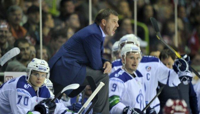 Лидер КХЛ сыграл худший матч, а Знарок поздравил себя с днем рождения