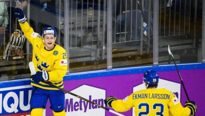 Nīlanders atzīts par pasaules čempionāta MVP, Vasiļevskis - labākais vārtsargs