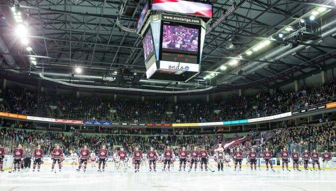 Dinamo Riga, KHL