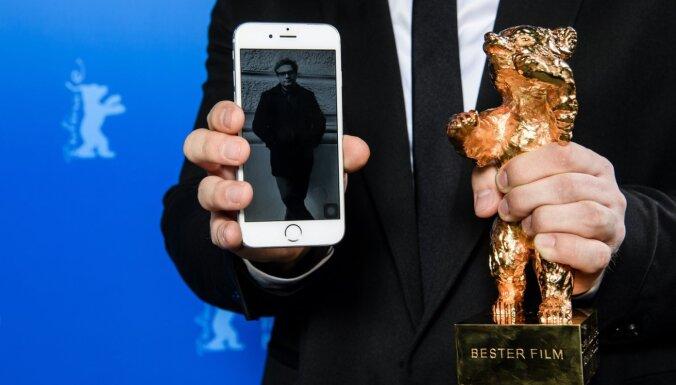 Berlināles 'Zelta lāci' saņēmušajam režisoram Rasulofam jāizcieš cietumsods Irānā
