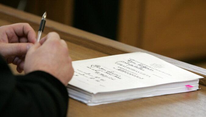 Opozīcijas deputāts: Brocēnu domes priekšsēdētājai nebija vajadzīgo zināšanu