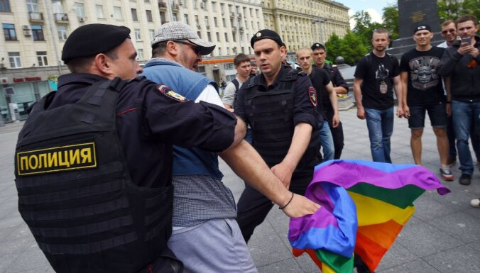 Комиссия Совета Европы заявила о невыполнении Россией двух ее рекомендаций