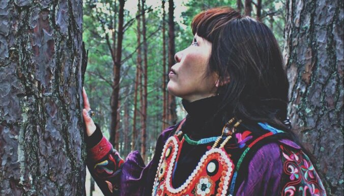 Šamane Šončalai: mēs vēl aizvien neapzināti izmantojam dzīvnieku valodu