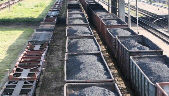 Vilcienu satiksme no Mažeiķiem līdz Reņģei varētu piesaistīt aptuveni 1,5 miljonus tonnu kravu