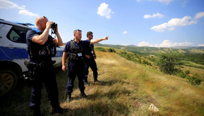 Orbana ministrs kritizē ES robežapsardzības aģentūru un Leienas plānus to stiprināt