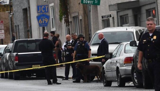 Подозреваемый в подготовке взрывов в Нью-Йорке задержан