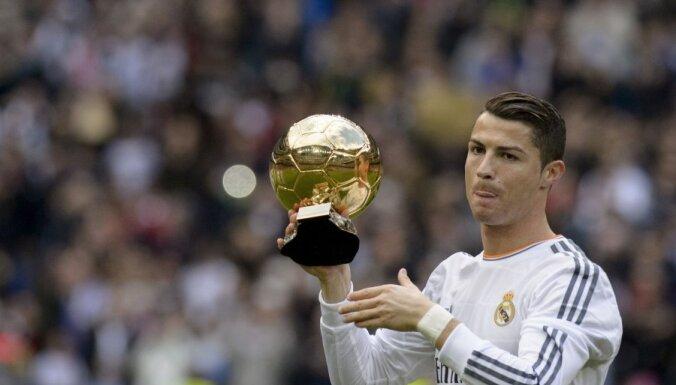 Составлен список самых богатых футболистов мира