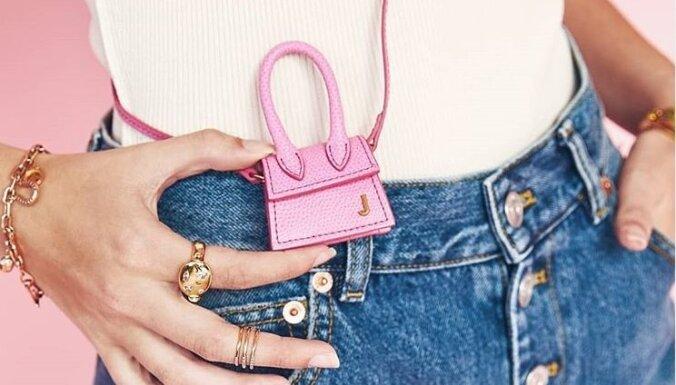 Желтый плащ, лиловые брюки и сумочка для презервативов: что будет в моде осенью 2019-го