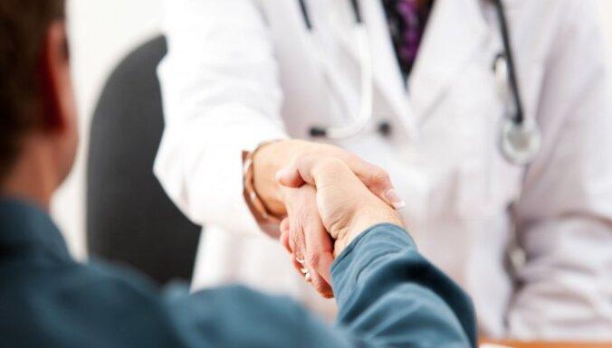 Раз в год можно пройти бесплатную проверку здоровья