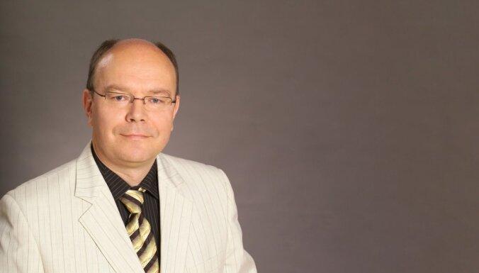 Modris Ozoliņš: [Vai] sabiedrību vajag iesaistīt?