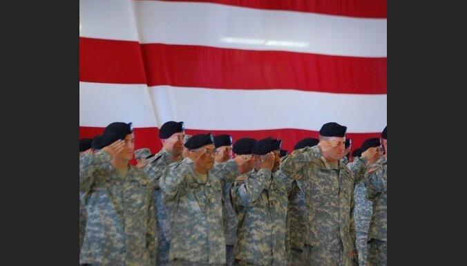 ASV neplāno kara bāzi Uzbekistānā