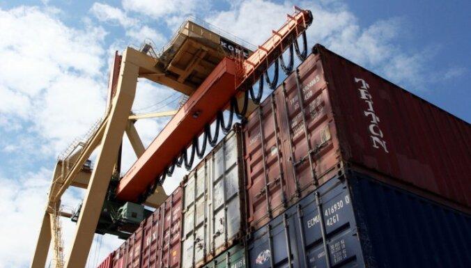 KP atļāvusi Krievijas kapitāla kravas pārvadājumu nodrošinātāju apvienošanos