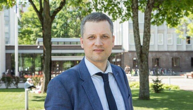 NBS vajadzībām Latvijā radīta viedierīce personības psiholoģiskajai testēšanai