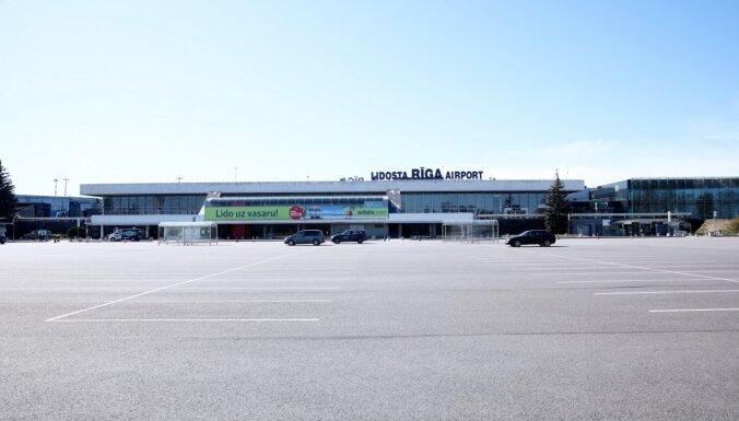 Lidostā 'Rīga' īstenots projekts, kas ļauj precīzāk plānot gaisa kuģu pacelšanās laiku