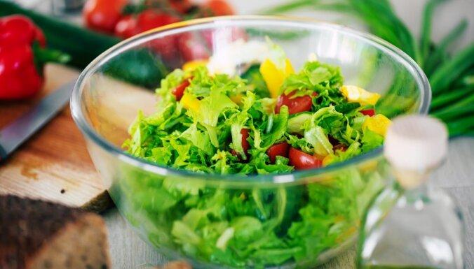 Salāti sanāca - nu tā? Ko darām nepareizi un kā to labot