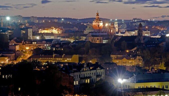 100 лет независимости Литвы: Вильнюс приглашает на празднования