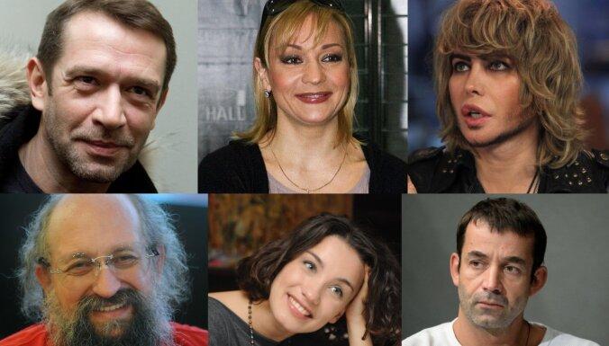 От Дайнеко до Булановой. Кто из знаменитостей идет в Думу и зачем?