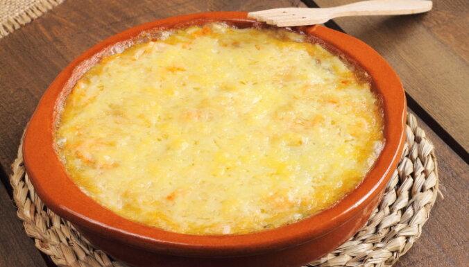 Kartupeļu sacepums