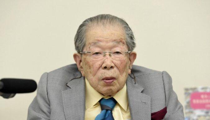 Скончался 105-летний врач, сделавший Японию страной долгожителей