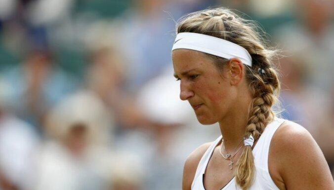 Azarenka atsauc dalību no 'Australian Open'