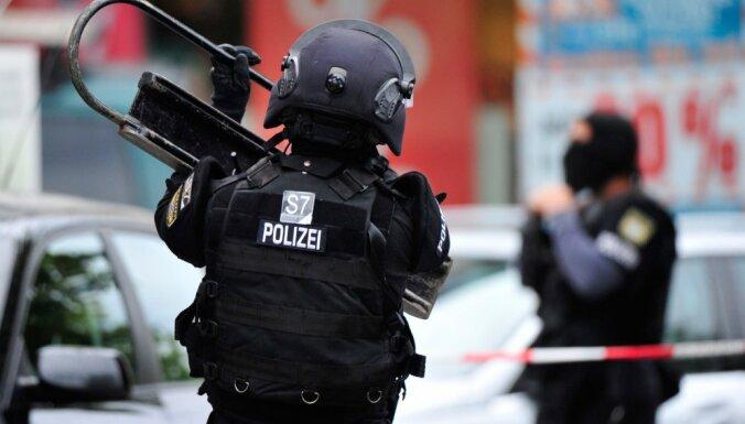 Стрельба на ж/д станции в Мюнхене: тяжело ранена женщина-полицейский