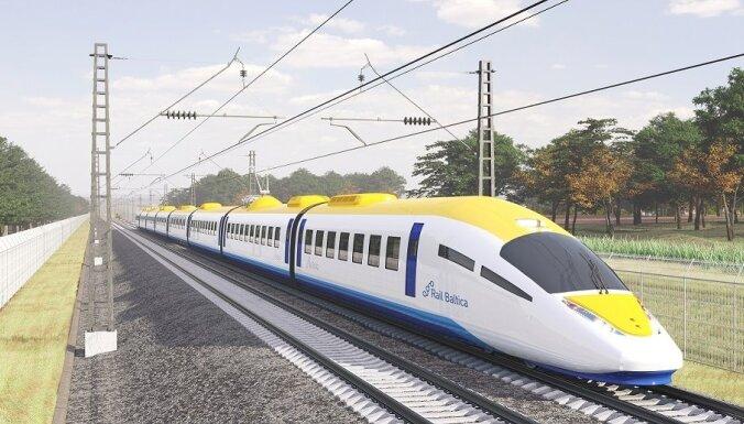 """Rail Baltica в срок не запустят, правительство готовит непопулярное решение по """"ковиду"""". Главное: 27 сентября"""