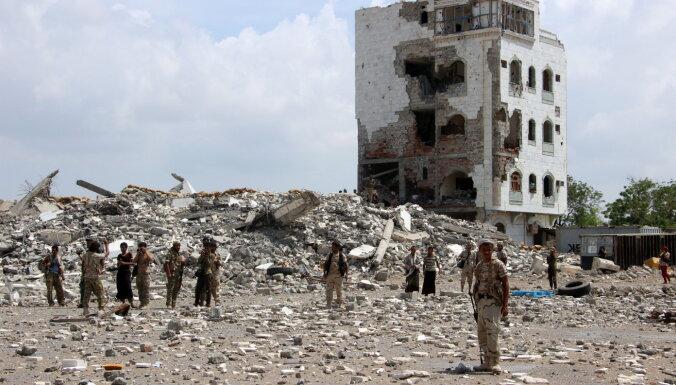 Jemenas valdība un dienvidu separātisti vienojas par varas dalīšanu