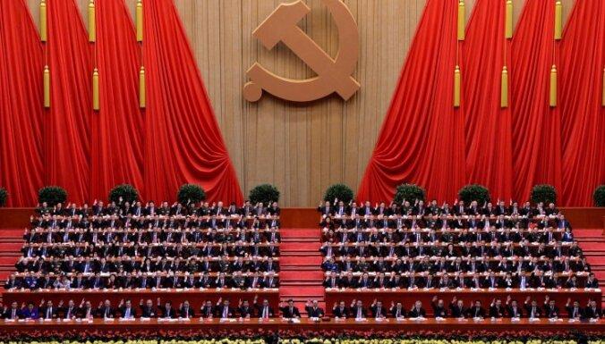 Китай станет крупнейшей экономикой мира к 2030 году