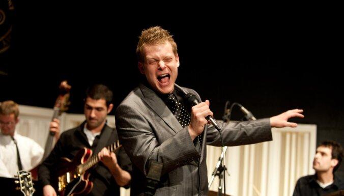 'Sundays Blues Festival' uzstāsies atraktīvais Harisons Jangs