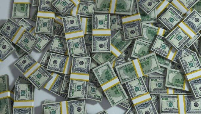 Богатейшие люди США за два месяца пандемии приумножили состояние на 434 миллиарда долларов