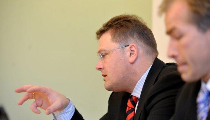 Рунгайнис: возможно, Latvijas Krājbanka закроют навсегда