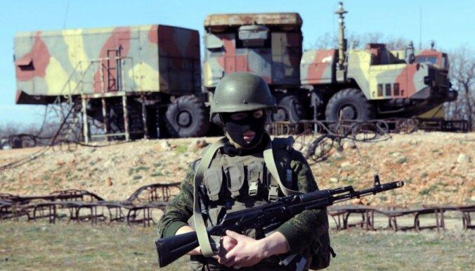 В России солдат-срочник убил сослуживцев и покончил с собой