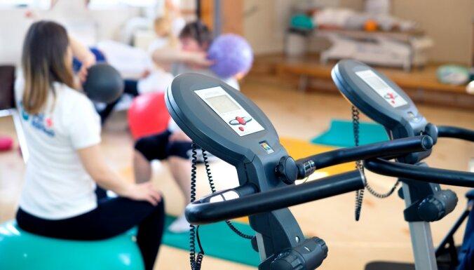 Rehabilitācijas pakalpojumu tops jeb Kā atgūt iespēju atkal kustēties bez sāpēm?