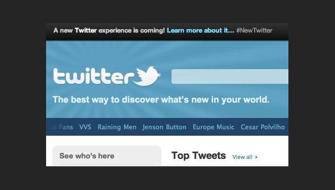 Ответственность за сбой Twitter взяла на себя хакерша Cosmo