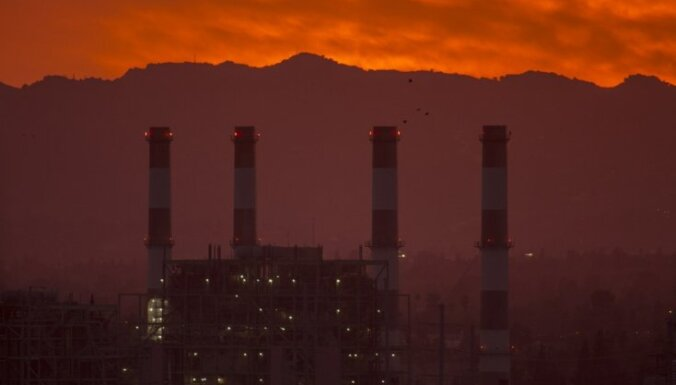 Климатическая конференция ООН в Мадриде: это десятилетие будет самым жарким