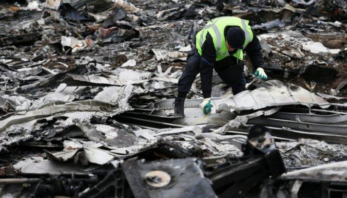 Нидерланды надеются на создание международного трибунала по расследованию крушения MH17