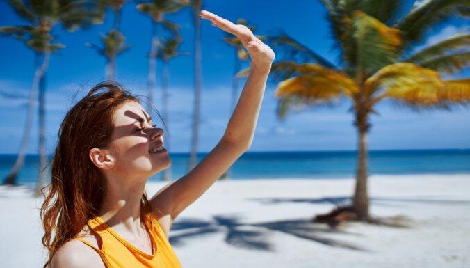 Nāvējošais iedegums: ko svarīgi zināt par ādas vēzi melanomu