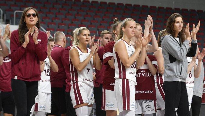 LBS Eiropas basketbola čempionāta rīkošanai ņems aizņēmumu