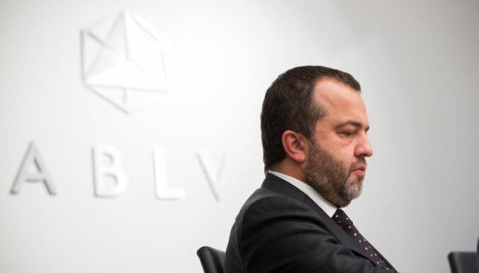 ABLV Bank продал треть портфеля ценных бумаг и подал заявление о клевете