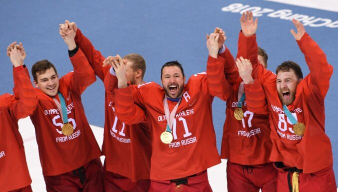 Они сделали праздник: главные герои завершившейся Олимпиады в Пхенчхане