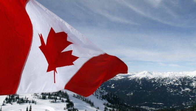 Канада ввела новые санкции против России