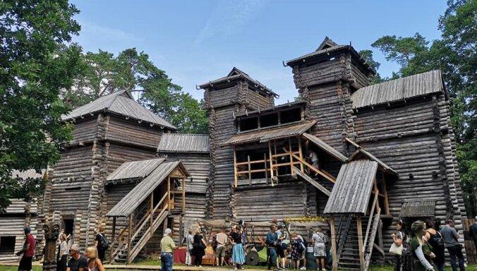 14 и 15 августа в Тервете пройдет традиционный Праздник Земгалов