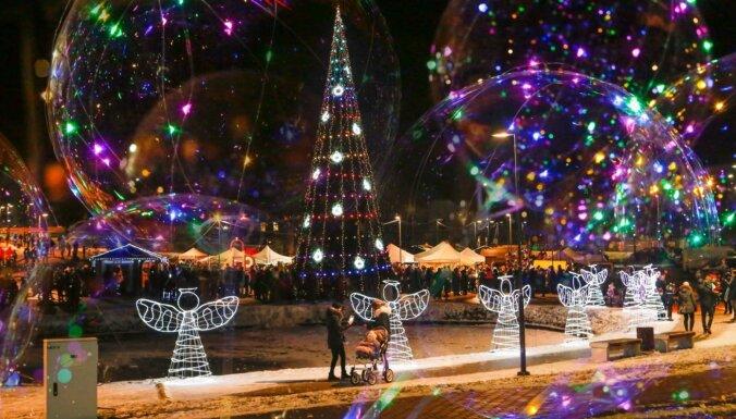 Izklaides dabā un mierpilna atpūta: idejas, kā pavadīt ziemas brīvdienas Latgalē