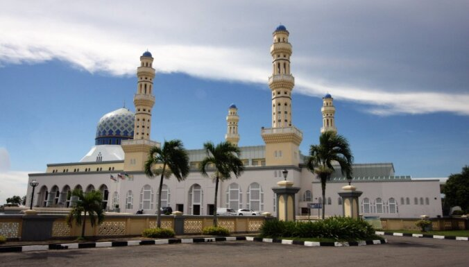 Malaizijā tiesa aizliedz kristiešiem izmantot vārdu 'Allāhs'