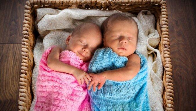 Новая идея Нацблока: поднять на 10 евро пособие семьям с двумя детьми