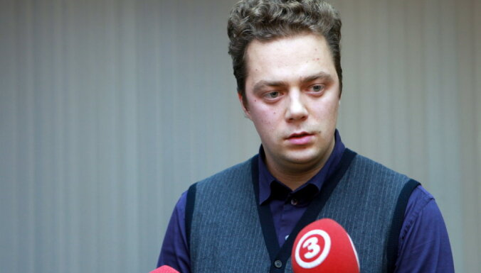 'Neesmu izstrādājis metāla konstrukciju detalizāciju,' Zolitūdes krimināllietā liecina Sergets