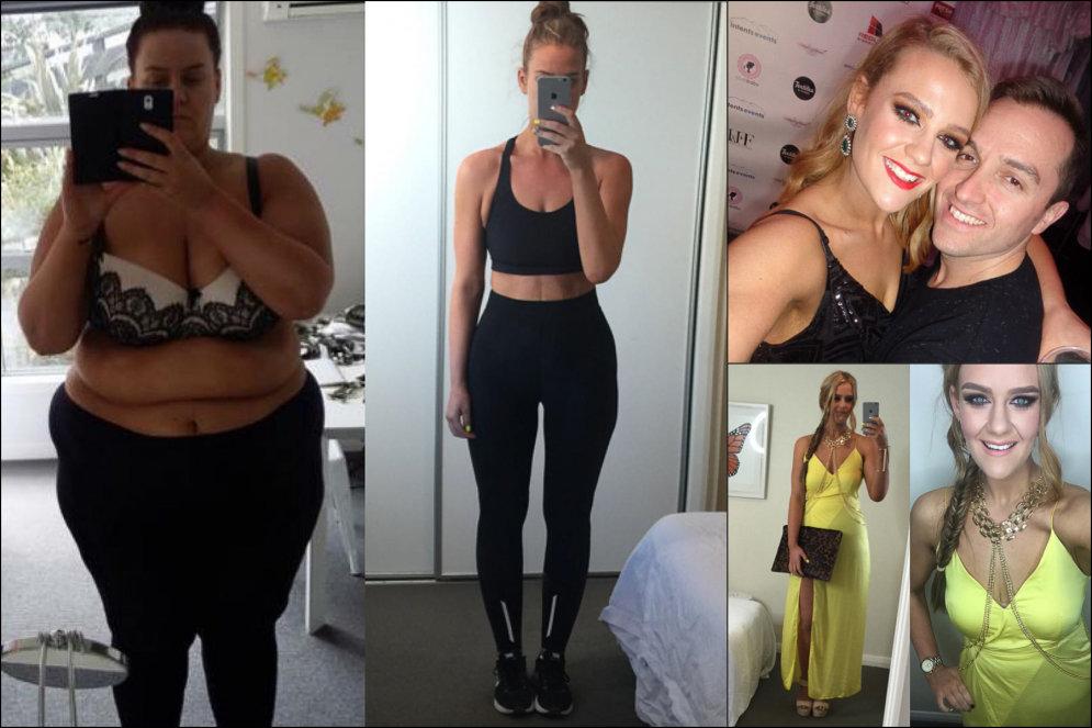 Похудеть с 85 кг до 60