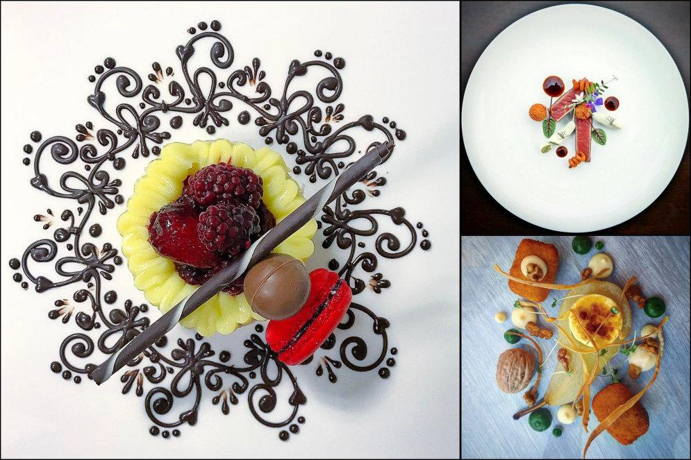 Эко-искусство. 17 фото еды, слишком красивой, чтобы ее есть